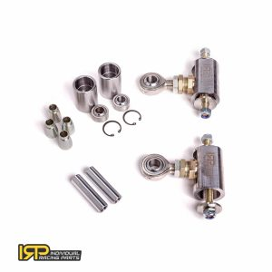 Individual Racing Parts - IRP Rear trailing arm DTM style adjustment kit BMW E30, E36/7, E36/8 (1)