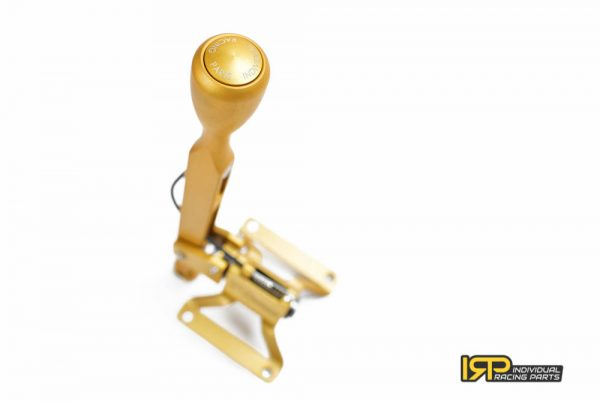 Individual Racing Parts - IRP Universal Short shifter V3 Gold 05