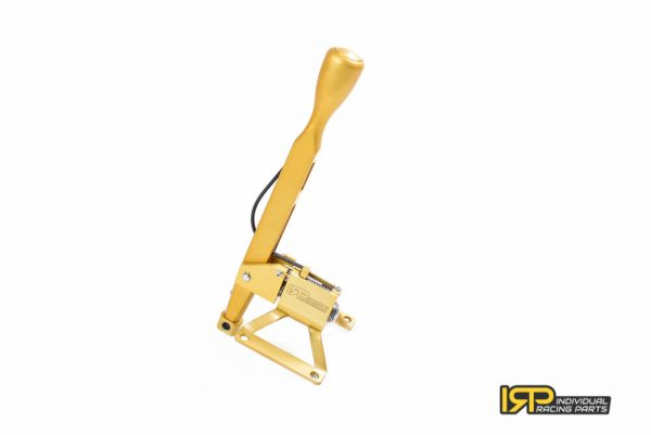 Individual Racing Parts - IRP Universal Short shifter V3 Gold 04