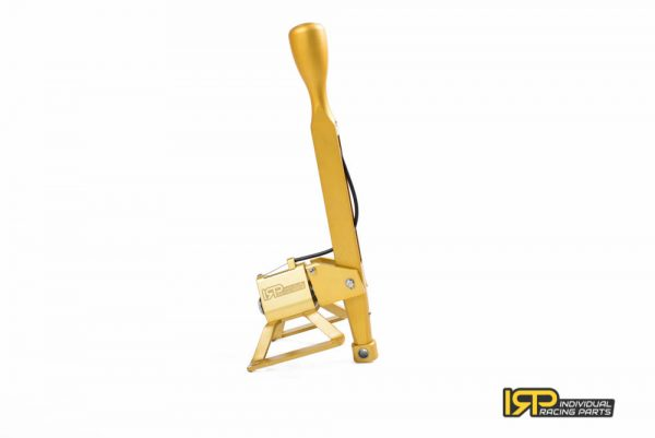 Individual Racing Parts - IRP Universal Short shifter V3 Gold 01
