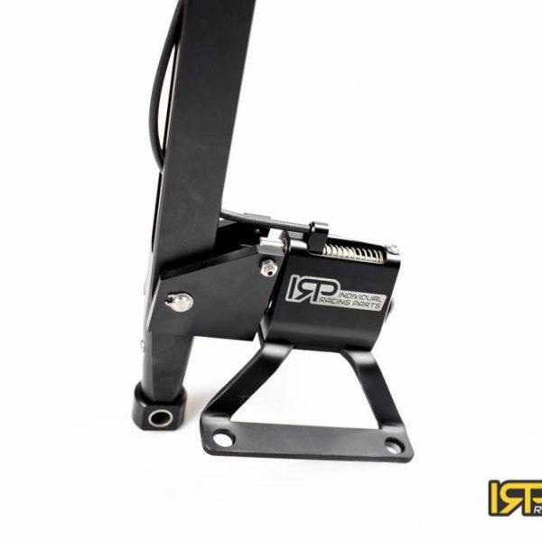 Individual Racing Parts - IRP Universal Short shifter V3 Black 01