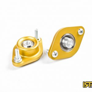 Individual Racing Parts - IRP BMW Rear shock mounts with MS bearings 01