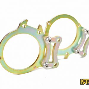 Individual Racing Parts - IRP BMW E46 Rear second caliper bracket(not m3)