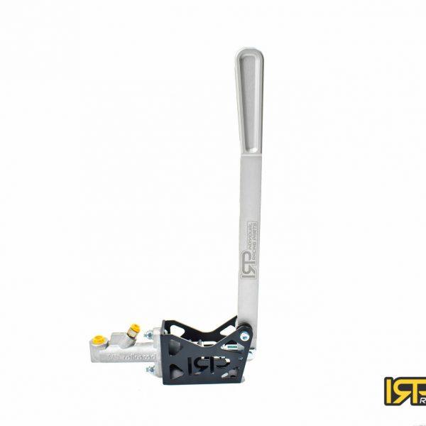 Individual Racing Parts - IRP Universal Hydraulic Handbrake No4 Silver 09