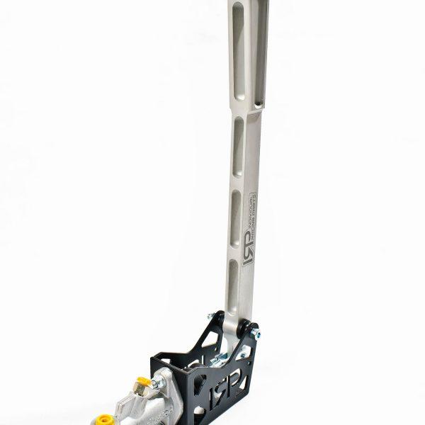 Individual Racing Parts - IRP Universal Hydraulic Handbrake No4 Silver 07
