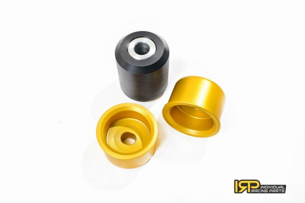 Individual Racing Parts - IRP BMW Differiantial aluminium bushing 01