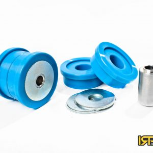 Individual Racing Parts - IRP BMW Rear trailing arms 90sh polyurethane bushing 01