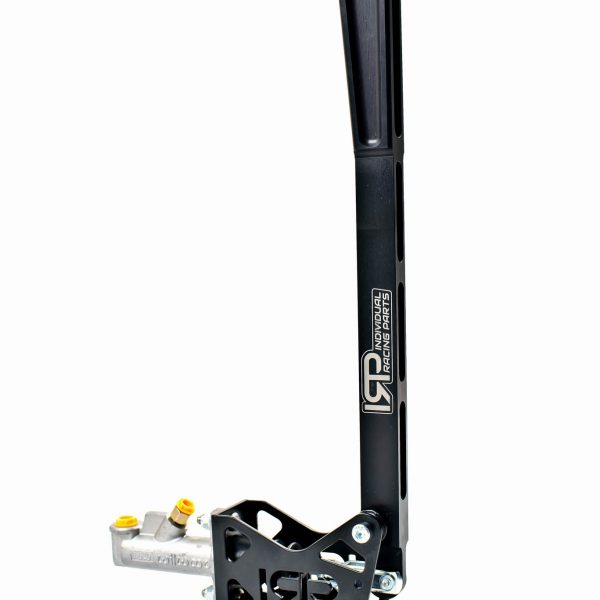 Individual Racing Parts - IRP Universal Hydraulic Handbrake No4 Black 01
