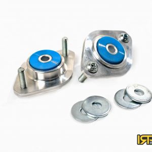 Individual Racing Parts - IRP BMW Rear shock mounts with polyurethane inserts