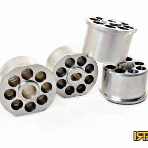 Individual Racing Parts - IRP BMW E46 Rear subframe aluminium bushing 01