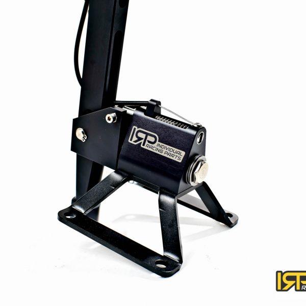 Individual Racing Parts - IRP Short Shifter V2 Black 02