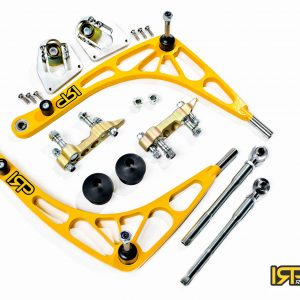 Individual Racing Parts - IRP BMW E46 Front drift suspension kit 01