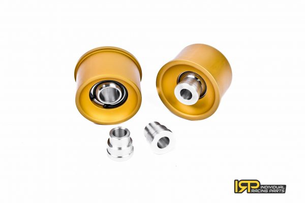 Individual Racing Parts - IRP Individual Racing Parts - IRP Front control arm bushing (aluminium housing with bearing) BMW E8x, E9x 001