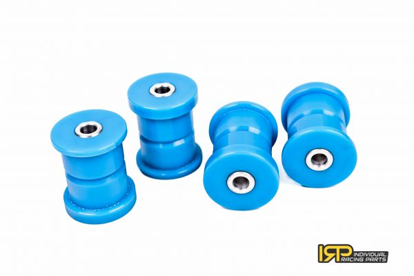 Individual Racing Parts - IRP Rear trailing arms 90SH polyurethane bushings BMW E34 001