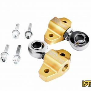 "Individual Racing Parts - IRP Front control arms adjustable ""lollipops"" BMW E46, E85, E86 (4)"