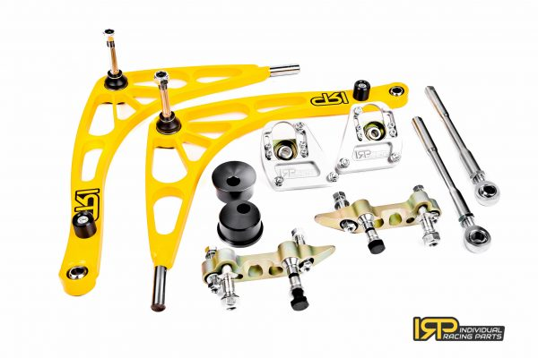 Individual Racing Parts - IRP Front suspension drift kit V1 BMW E30 001