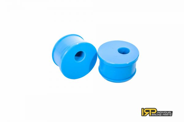 Individual Racing Parts - IRP BMW Front control arms 90sh polyurethane bushing eccentric