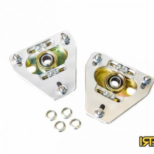 Individual Racing Parts - IRP BMW Adjustable camber caster plates (for coilovers) 02