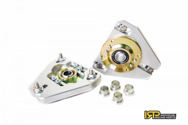 Individual Racing Parts - IRP BMW Adjustable camber caster plates (for coilovers) 01