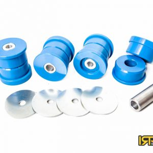 Individual Racing Parts - IRP BMW E36 Rear subframe 90sh polyurethane bushing