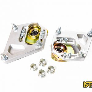 Individual Racing Parts - IRP BMW Adjustable camberplates for drift kit 01
