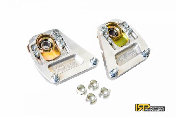 Individual Racing Parts - IRP BMW E30 Adjustable camberplates for drift kit 01