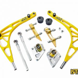 Individual Racing Parts - IRP BMW E36 Front drift suspension kit 01