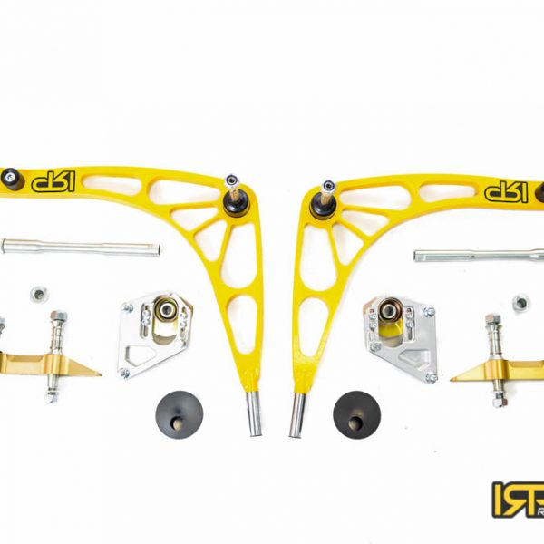 Individual Racing Parts - IRP BMW E36 Front drift suspension kit 03