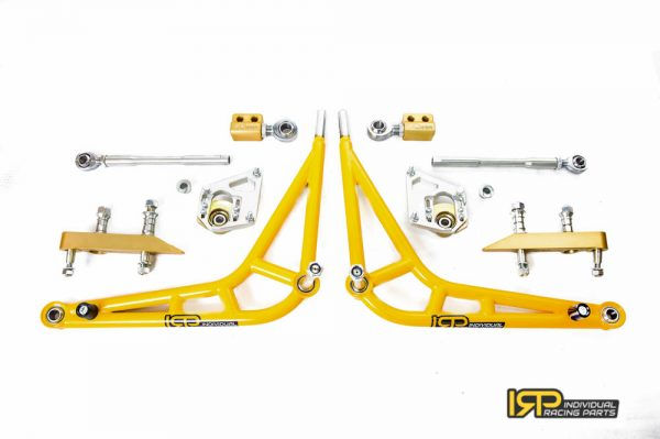 Individual Racing Parts - IRP BMW E36 Front drift suspension kit V2 (light version) 01