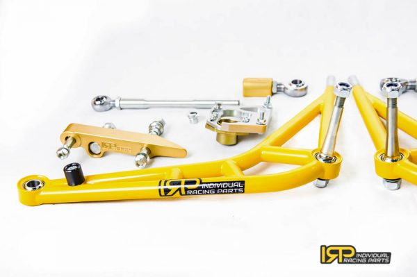 Individual Racing Parts - IRP BMW E36 Front drift suspension kit V2 (light version) 02