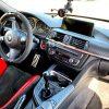 Individual Racing Parts - IRP Universal Short shifter V2 Black 07