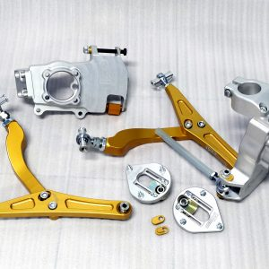 Front suspension drift kit BMW E8X, E9X (not M1, M3) (1)