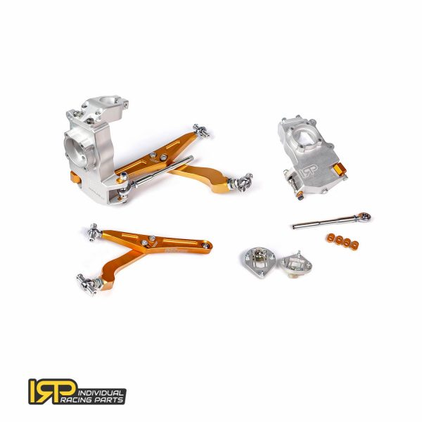 Individual Racing Parts - IRP Front suspension drift kit BMW E8X, E9X (not M1, M3) (1)