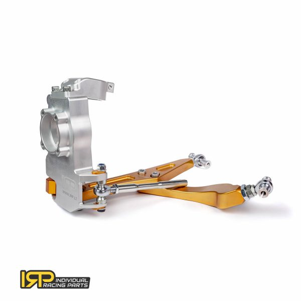 Individual Racing Parts - IRP Front suspension drift kit BMW E8X, E9X (not M1, M3) (4)