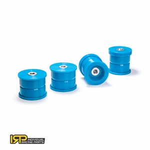 Individual Racing Parts - IRP Rear subframe 90SH polyurethane bushings (not BMW M3) BMW E8x E9x (1)