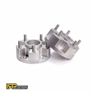 Individual Racing Parts - IRP Wheel spacer BMW 5x120 (1)