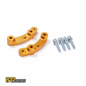 Individual Racing Parts - IRP Rear brake caliper adapter from BMW E365 to E46 328,330 brake disc