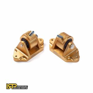 Aluminium engine mounts BMW E8X, E9X (not M models) (1)