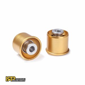 Individual Racing Parts - IRP Rear subframe or hub aluminium bushings BMW E8x, E9x