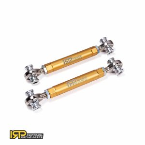 Individual Racing Parts - IRP Rear suspension adjustable guide rods BMW E8x, E9x