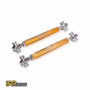 Individual Racing Parts - IRP Rear suspension adjustable wishbones BMW E8x, E9x M1, M3